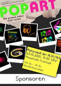 Maturaball der HLW/HLK Freistadt@Messehalle Freistadt