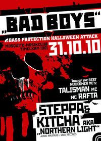 Bad Boy´s im MOSQUITO MUSIK CLUB [GEI]@Mosquito Musikclub