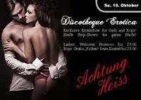 Discotheque Erotica