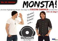 Monsta: Culcha Candela live
