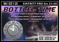 Bottle-Time@Excalibur