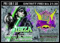 Ibiza World Tour 2010@Excalibur