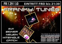 Franky Tunes@Excalibur