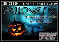 Halloween@Excalibur