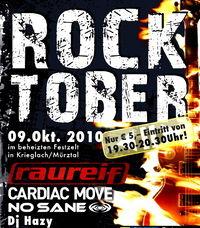 Rocktober@Rocktoberzelt