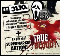 True Blood@Fifty Fifty