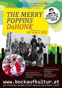 The Merry Poppins@Werk