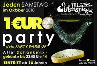 1 €uro Party