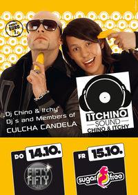 Culcha Candela@Fifty Fifty
