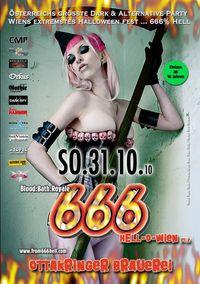 666 Hell-O-Wien@Ottakringer Brauerei