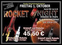 Rocket Night