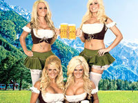 GOIN Oktoberfest Weekend@Go-In