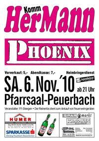 KommHerMann@Pfarrsaal-Peuerbach