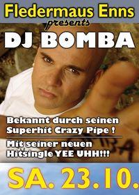 DJ Bomba !