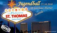 Jugendball St. Thomas@Gasthaus Ahorner