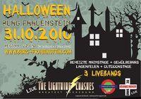 Halloween auf Burg Frauenstein @Burg Frauenstein