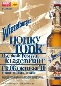 Honky Tonk Festival@Klagenfurt