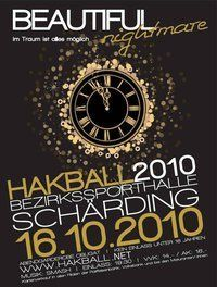 Beautiful Nightmare - HAK-Ball 2010@Bezirkssporthalle Schärding