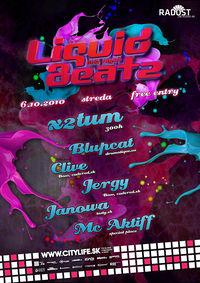 Liquid Beatz