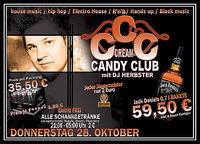 Cream Candy Club