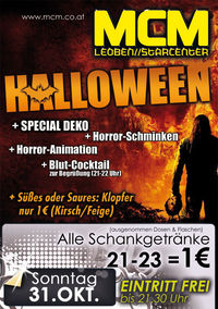 Single party leoben