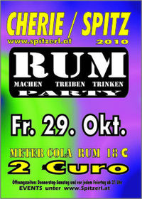 Rum Party