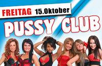 Pussy Club@Baby'O