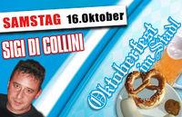 Stadl-Oktoberfest@Baby'O