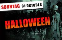 Halloween@Baby'O