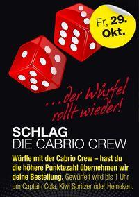 Schlag die Cabrio Crew@Cabrio