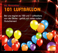 101 Luftballons@Disco Soiz