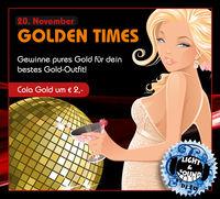 Golden Times@Disco Soiz