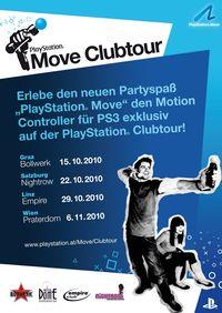 Move Clubtour@Nightrow