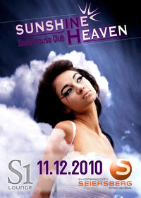 Sunshine in Heaven 2010@Shoppingcity