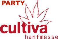 Cultiva Party der Hanfmesse 29.  31. Oktober