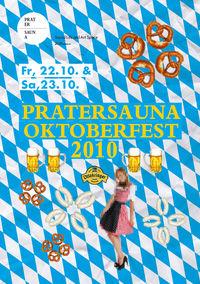 Pratersauna Oktoberfest 2010@Pratersauna