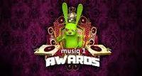 Musiq1 Awards 2010