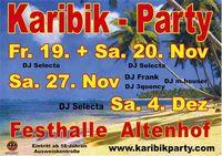 Karibikparty@Festhalle Altenhof