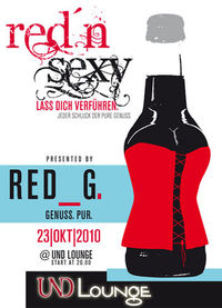 Red'n'Sexy@Und Lounge