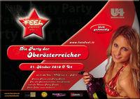 Feel Vienna Vol. I - Die Nacht Der Oberösterreicher@U4