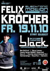 Felix Kröcher@b.lack