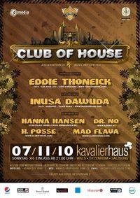Club of House@Kavalierhaus Klessheim