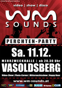 WM-Sounds@Festhalle
