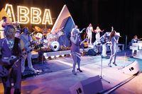 ABBA - The Concert@Messestadion Dornbirn