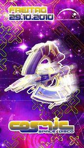 Cosmic  Planetarium Closing Special