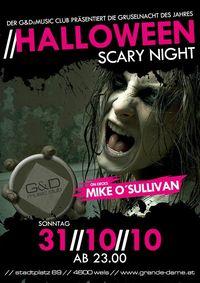 Halloween - Scary Night