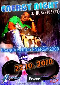 Energy Nigt@Sirius Club