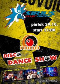 Mido Dance Show@Sirius Club