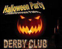 Halloween Party@Derby Stodl