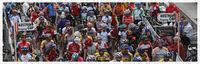 Mondseer 5-Seen Radmarathon@Marktplatz